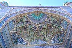 Muqarnas, Herat