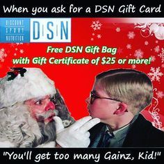 If you have a person on your list that works out...they would love this!  #giftideas #fitnessgift #christmasgift #discountsportnutrition #doyouevenlift #gymmeme #thestruggle #dentontx #dentoning #shopdenton #shoplocal #workout #gains #unt #twu #fitness #bodybuilding #inspiration #motivation #dedication #supplements #npc #fitfam #weights #shredded #fitnessmotivation #nutrition #supplementstore #sportnutrition by dsndenton