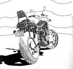 Typo Motorcycle