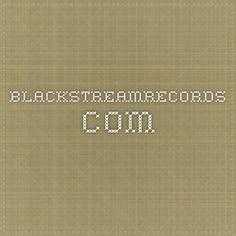blackstreamrecords.com