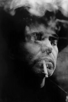 Billy Bob Thornton by Antonin Kratochvil