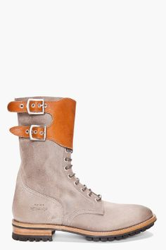 Paul Smith Sid Boots