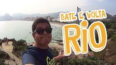 BATE E VOLTA: Praia, Balada e Hotel no Rio de Janeiro veja mais em http://viagenseturismo.me/guia-para-orlando/bate-e-volta-praia-balada-e-hotel-no-rio-de-janeiro