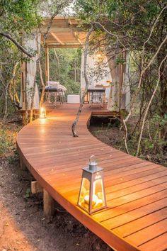 AM Lodge - Hoedspruit, South Africa New Life, Outdoor Furniture, Outdoor Decor, South Africa, Outdoor Living, Awards, Country, Luxury, World