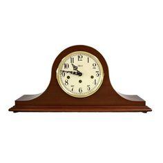 ドイツ ヘルムレ HERMLE 23010 000130 機械式置時計 ムーン