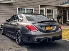 Mercedes Benz Cla 250, Mercedes C63 Amg, Mercedes Wallpaper, Tuner Cars, Sports Sedan, Bmw M4, Modified Cars, Monday Motivation, Luxury Cars