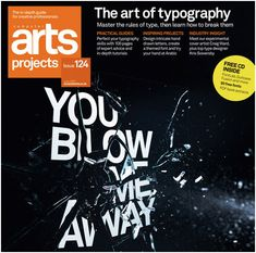 34 Creative Magazine Covers to Inspire | Creativeoverflow