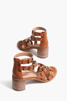 The Talisa Buckle Sandal Sock Shoes, Cute Shoes, Me Too Shoes, Shoe Boots, Vogue, Fashion Heels, Women's Fashion, Crazy Shoes, Couture
