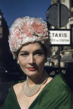 Vintage Glam, 1957