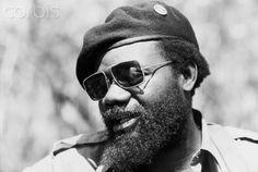 Jonas Savimbi, 01 de Outubro de 1974.