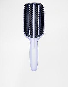 Imagen 1 de Cepillo plano de base ancha para usar con secador de Tangle Teezer