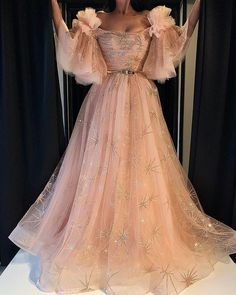 Pink Prom Dress Fashion Prom Dress,Sexy Party Dress,Custom Made Evening Dress · Sweet Lady · Online Store Powered by Storenvy Pretty Dresses, Sexy Dresses, Beautiful Dresses, Evening Dresses, Fashion Dresses, Prom Dresses, Formal Dresses, Awesome Dresses, Elegant Dresses