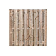 De doelgroep voor deze relatief goedkope steigerhout schermen in oud grijs zijn klanten die niet houden van groengeïmpregneerd en een stoer scherm zoeken. Deze zogenaamde Old Grey tuinschermen bestaande uit 15 lamellen en 3 tussenliggers zijn fijn bezaagd. Deze 180 cm lange, 180 cm brede en 4 cm di