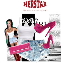 Don't Miss Your Chance To Get Your HERSTAR Shoes 30% Off! Promo code: SPRING2013 www.herstar.com