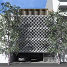 ANIBAL   Bernardes Arquitetura