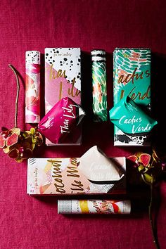 Anthropologie - Go Be Lovely Hand Cream