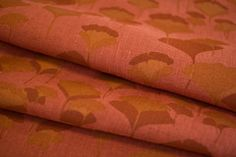 Ink & Spindle: beautiful custom printed fabric.