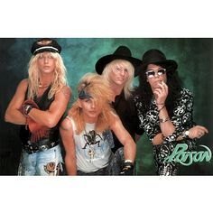 Poison Awesome...