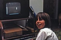 The Dawn of Video Games:  Pong, December 25, 1976. Man, lookit them graphics!
