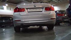 BMW 320d Sports Automatic