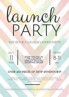 7 Exceptional Launch Party Invitation Wording Ideas Koolsoundz