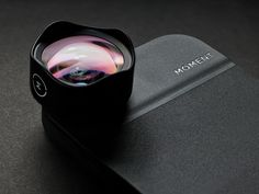 Premium iPhone lens manufacturer Moment raises $3M, partners with Apple to bring its camera kit to U.S. Apple Stores