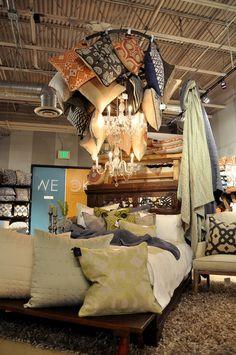 -Home Interior Merchandising Stylist & Catalog Stylist and Showroom Design - Redesigns & Design by R.R.