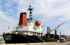 Filipinas: Guarda Costeira inspeciona navio norte-coreano, após sanções da ONU