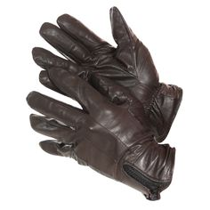 Bond Men's Insulated Leather Gloves - Overstock™ Shopping - Big Discounts on Men's Gloves