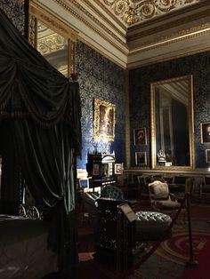 Sala Blu, Palazzo Pitti Firenze