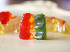 gumovi medvidci