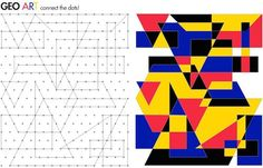 89 best Geometrie images on Pinterest in 2018 | Day care, Primary ...