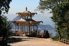 RIO: Rolês no Rio – Tesouros escondidos no Horto