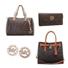 Michael Kors Only $169 Value Spree 21 Is More Stylish And Charming For You To Take. #fashion #bags
