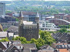 Maastricht, Netherlands - Wikipedia, the free encyclopedia