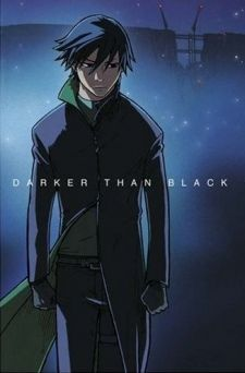 Darker than Black: Kuro no Keiyakusha (Darker than Black) - Pictures - MyAnimeList.net