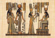 Arqueólogos recrean los perfumes que utilizaban los habitantes, como Cleopatra, del antiguo Egipto - National Geographic en Español