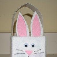 Milk Carton Crafts, Basket Crafts, Easter Baskets, Second Grade, Easter Bunny, Holiday Ideas, Kindergarten, Crafts For Kids, Preschool