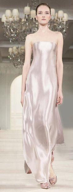 ~Ralph Lauren Couture SS-2014