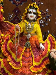 Radha Krishna Love, Radhe Krishna, Lord Krishna, Laddu Gopal, Krishna Photos, Hindi Quotes, Disney Characters, Fictional Characters, Disney Princess