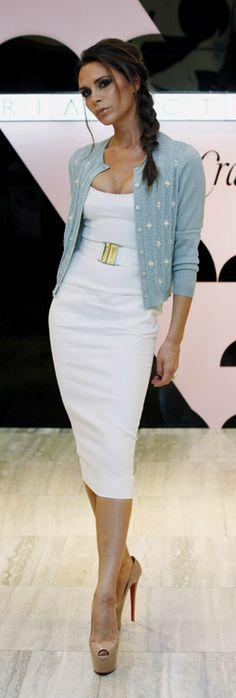 Amazing shoes! Cool Victoria Beckham