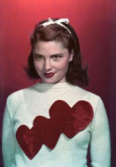 soul sister in 1949