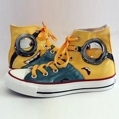 School days need a sprinkle of despicable style!