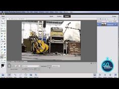 ▶ 60 Second Elements: Resize For Printing - YouTube
