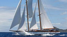 Seljim Sangermani Yachts