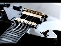 Rock Pop Guitar Backing Track In E Major - YouTube