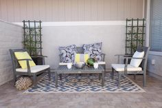 Brother Vs. Brother: Outdoor Space Designs From Drew and Jonathan Scott | Brother Vs. Brother on HGTV | HGTV