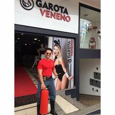Garota Veneno  Fantasias Eróticas www.garotaveneno.com.br