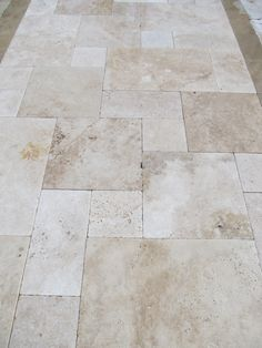 Ivory Travertine Pavers More