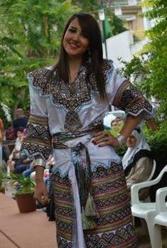 Robes kabyle pour vos fêtes تاكندورت قبائلية جزايرية